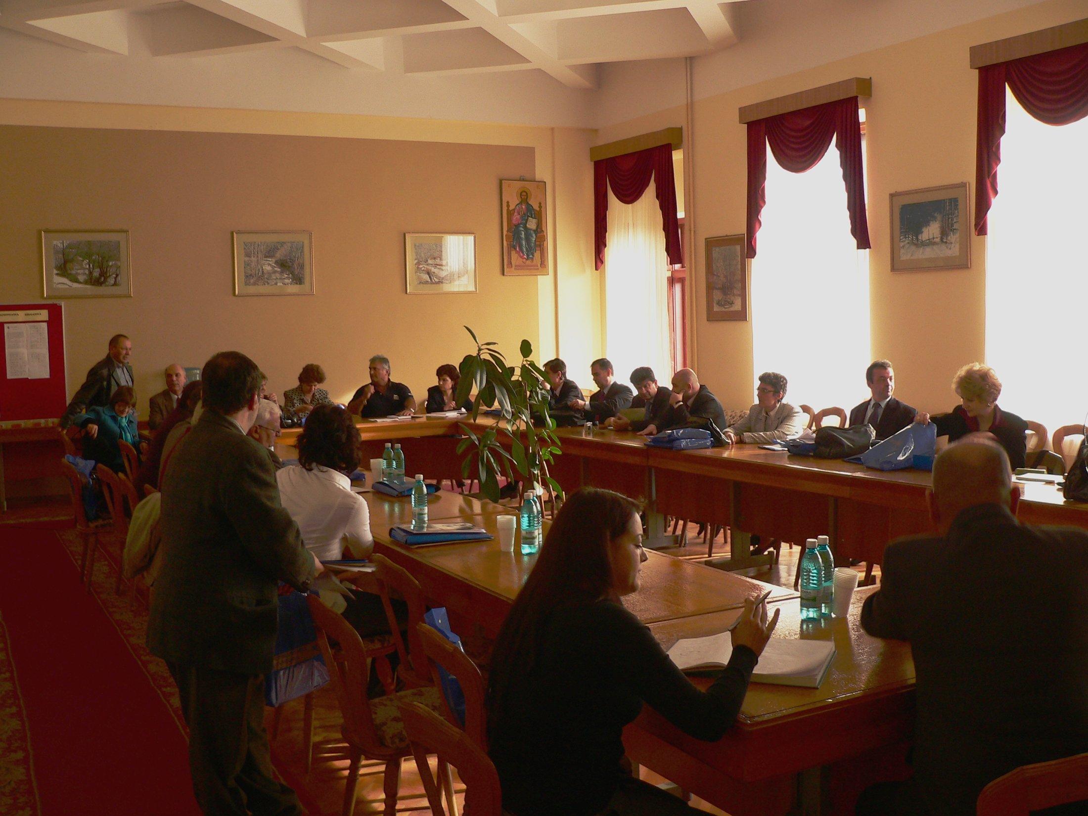 Adunare generală Iași